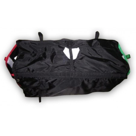 Spinnaker bag for racing or leisure, Large